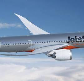 LAN e Jetstar firmam acordo de código compartilhado, fortalecendo a conectividade do Grupo LATAM com a Oceania