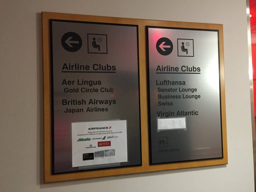 Aer Lingus Golden Circle - 15