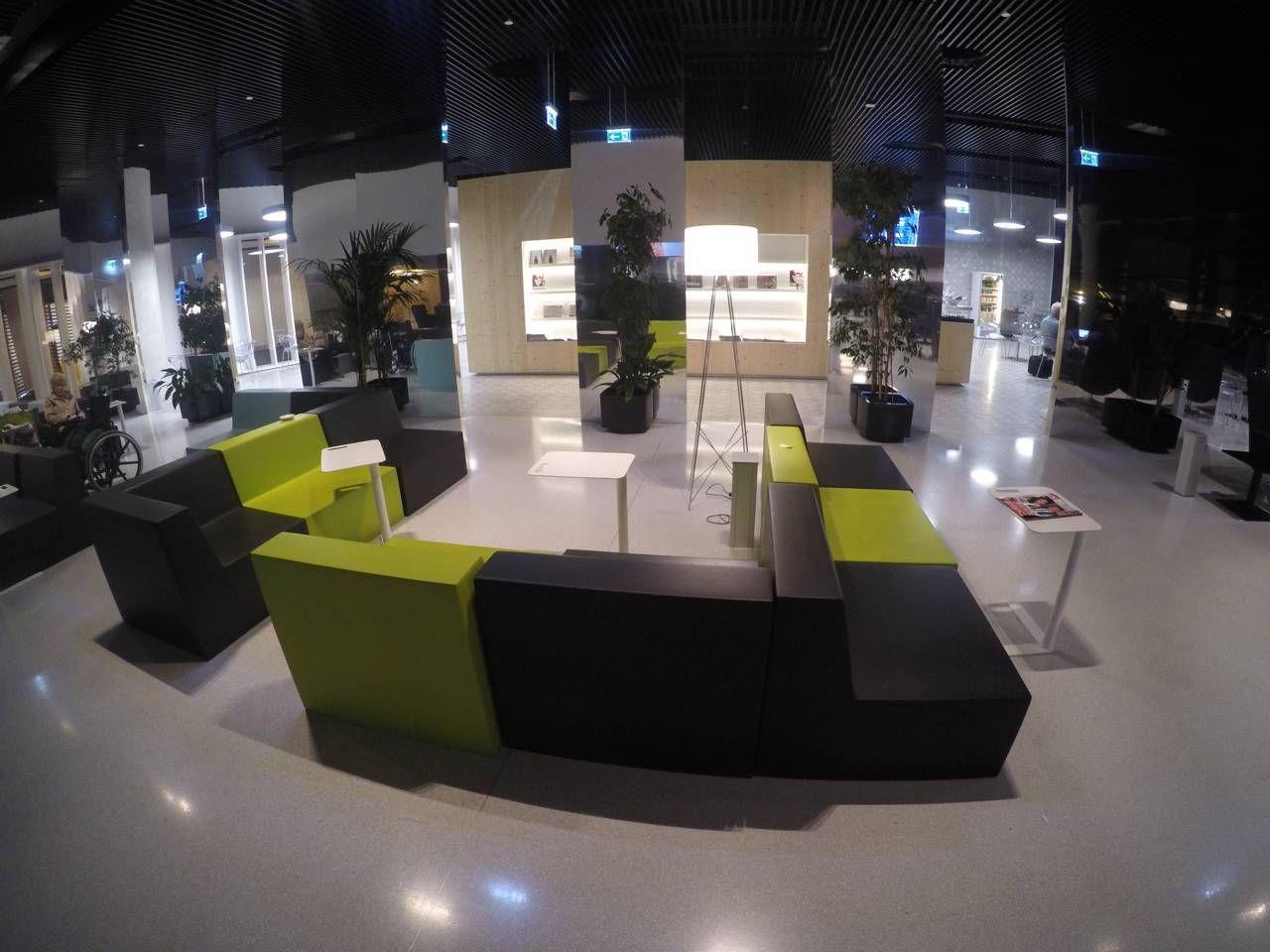 sala vip ana lounge aeroporto de lisboa lis