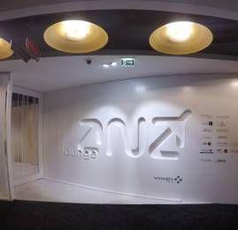 Sala VIP ANA Lounge – Aeroporto de Lisboa (LIS)
