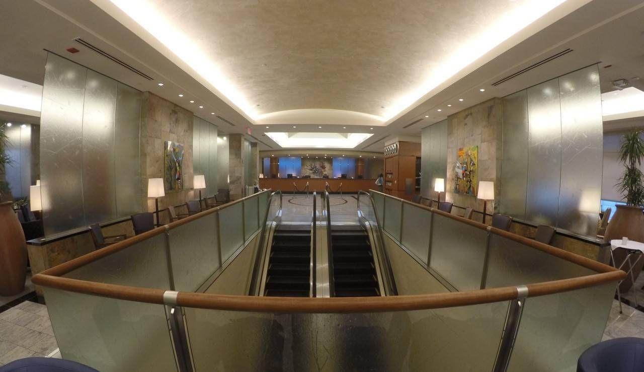 Sala VIP Delta SkyClub – Aeroporto de Detroit (DTW)