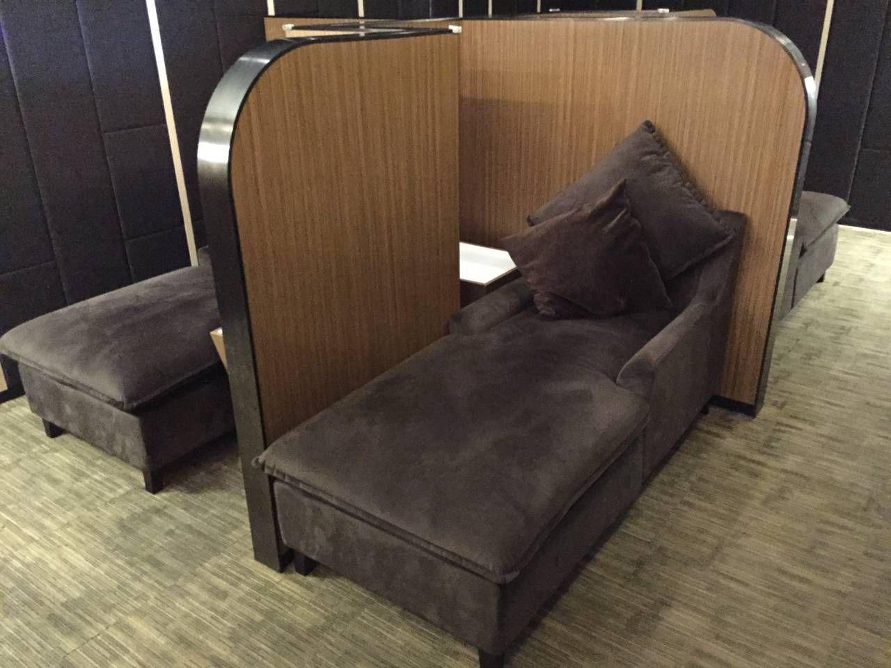 Plaza Premium Lounge HKG - 4