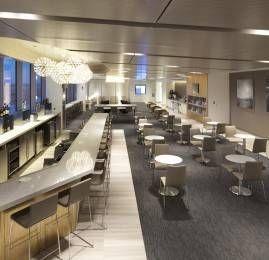 United Inaugura Novos Lounges em Atlanta e São Francisco