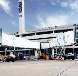 RIOGaleão recebe novas pontes de embarque