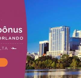 Smiles vai dar 50% de bonus em milhas para quem voar no novo voo da Delta para Orlando