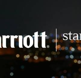 Marriott International adquire Starwood Hotels & Resorts