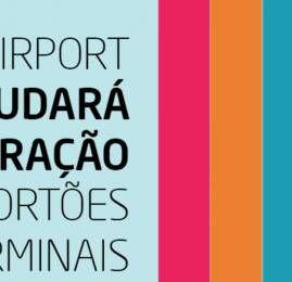 Aeroporto de Guarulhos muda número de portões e terminais a partir de hoje