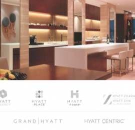 Mais informações sobre o status match do Hyatt