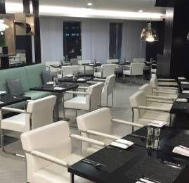 Clientes com status elite na Alitalia vão poder acessar o lounge da Etihad em Londres (LHR)