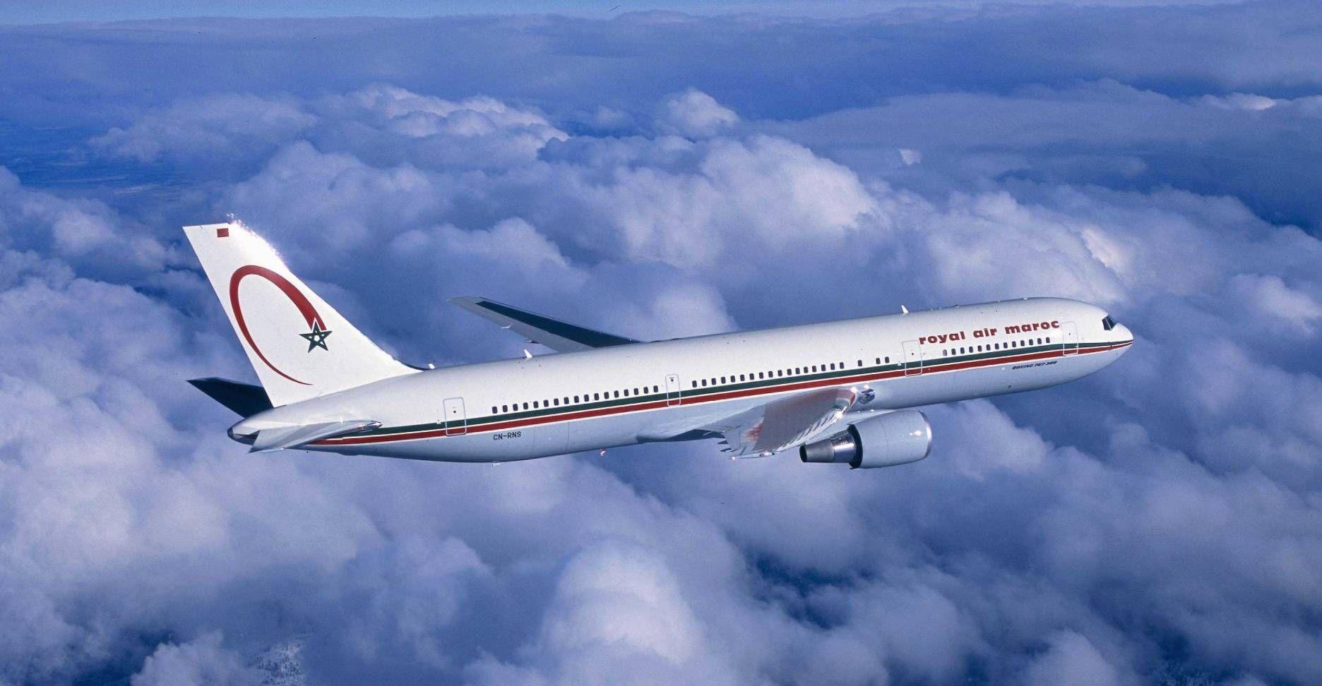 Royal Air Maroc vai começar a operar no Rio de Janeiro