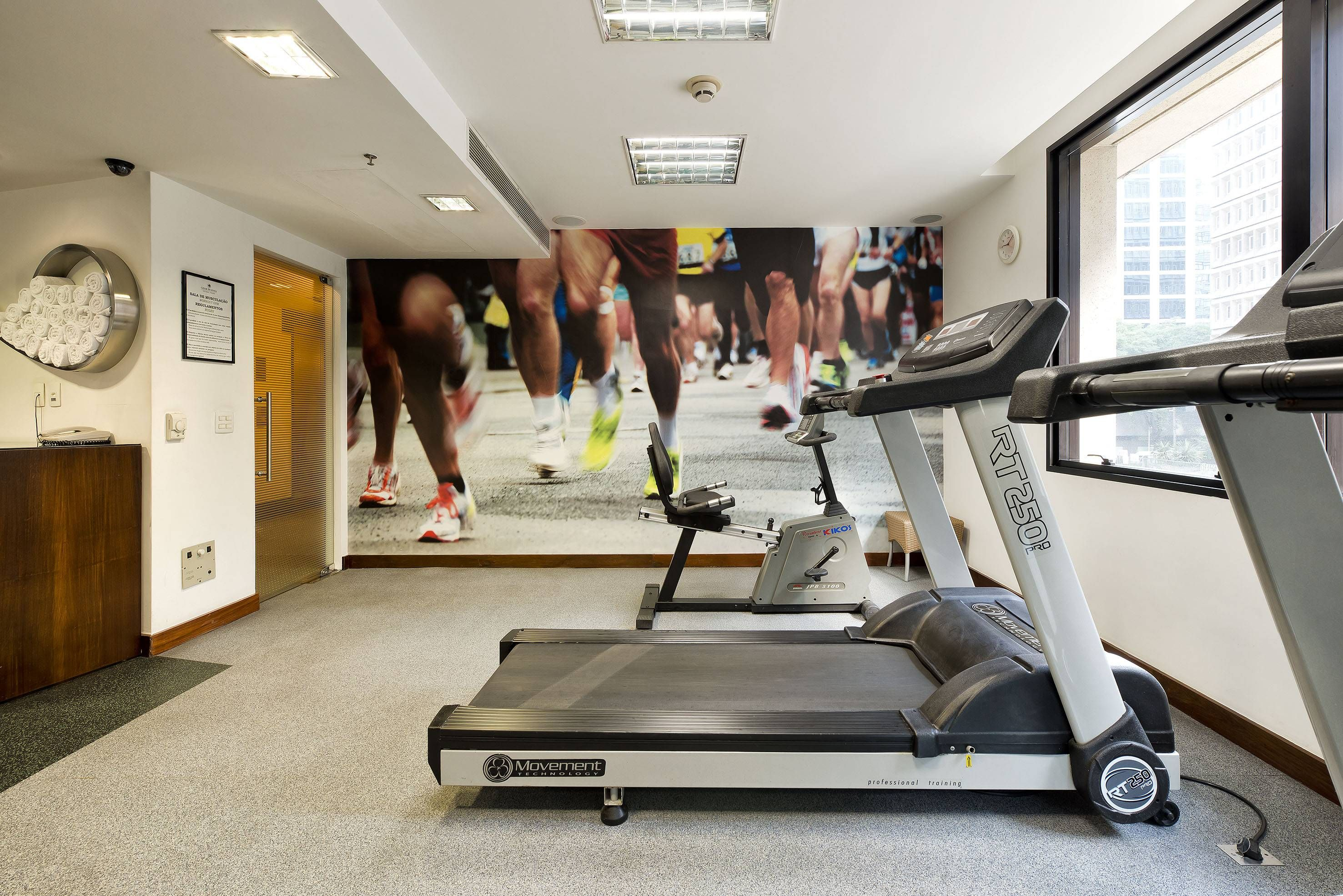 55bMeliaPaulista-Gym