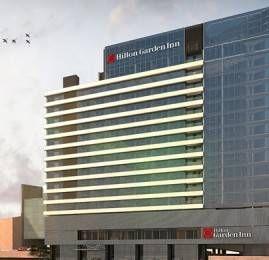 Hilton Garden Inn expande na América Latina com novo hotel em Montevidéu