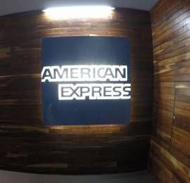 Sala VIP Centurion Club by American Express – Aeroporto da Cidade do México (MEX)