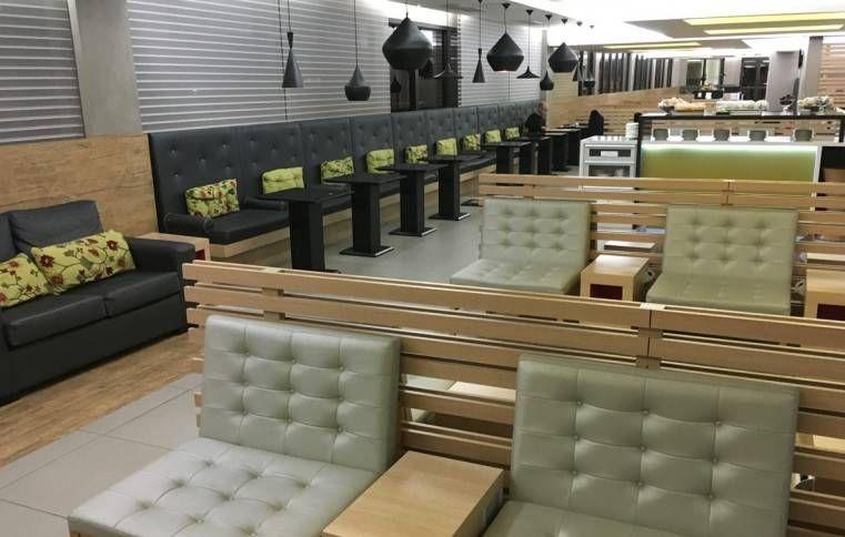 Sala VIP Pro Air no Terminal 2 – Aeroporto de Guarulhos (GRU)