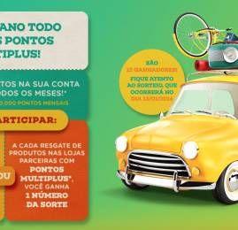 Promoção da Multiplus Fidelidade vai dar por um ano 40.000 pontos por mês para 12 participantes