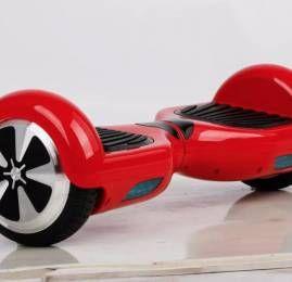 TAM proíbe transporte de hoverboards (skates motorizados) em seus aviões