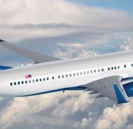 Delta torna-se a segunda maior companhia aérea dos Estados Unidos