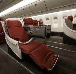 Passagens para Cancun por R$4.300,00 (ida e volta) em classe executiva