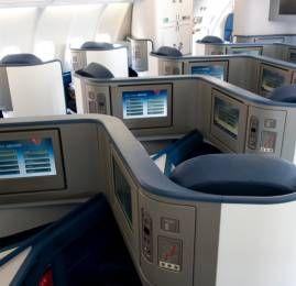 Delta vai operar o moderno A330 na rota Detroit – São Paulo