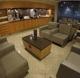 Sala VIP Admirals Club – Aeroporto de Miami (MIA)