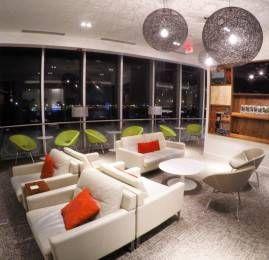 Sala VIP Centurion Lounge by American Express – Aeroporto de Miami (MIA)