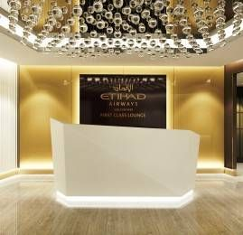 Etihad vai abrir um lounge exclusivo para Primeira Classe no aeroporto de Abu Dhabi