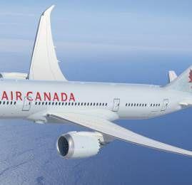 Smiles publica tabela de acúmulo para vôos com a Air Canada