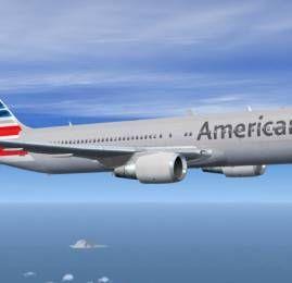 American Airlines vai deixar de voar para Porto Alegre mês que vem