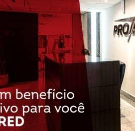 Clientes DUFRY RED tem desconto no acesso à salas vip da PROAIR no Brasil