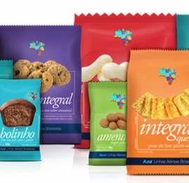 Azul passa a distribuir amendoim Amindu's gratuitamente a bordo