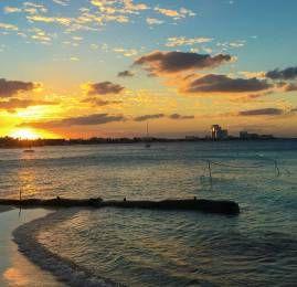 Introdução – Mini-férias em Cancun