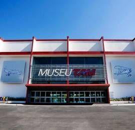 TAM confirma o encerramento das atividades do Museu TAM