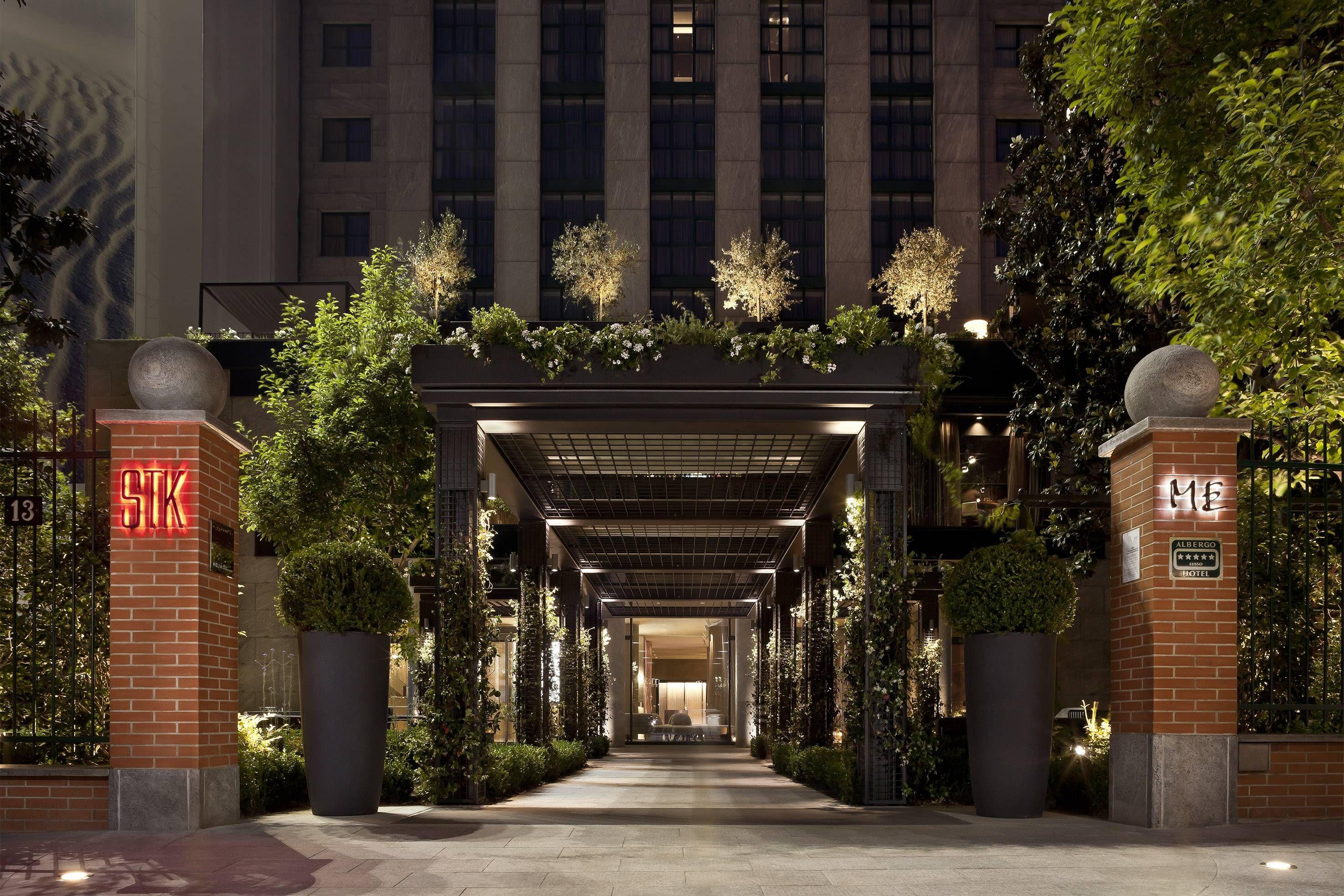 Hotel ME Milan – Il Duca
