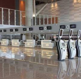 Viracopos transfere voos domésticos para novo terminal de passageiros