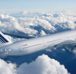Air France altera número e horário de vôos para o Rio de Janeiro