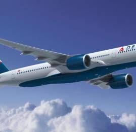 Delta apresenta pedido para oferecer voos de quatro cidades dos Estados Unidos para Cuba