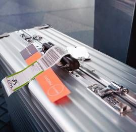 TAM vai deixar de usar etiquetas prioritárias de bagagem em vôos domésticos para clientes Fidelidade