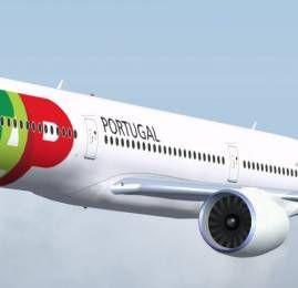 Azul Linhas Aéreas Brasileiras investe US$ 100 milhões na TAP Portugal