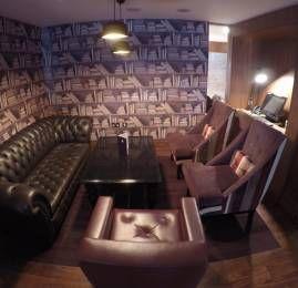 Sala VIP Lounge Nro 1 – Aeroporto de Londres (LHR)