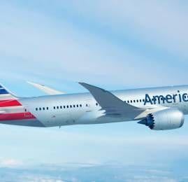 American Airlines anuncia o fim das operações em Recife e Salvador