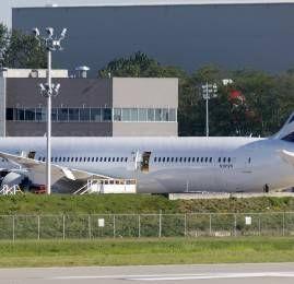 Conheça como será a nova pintura dos aviões LATAM