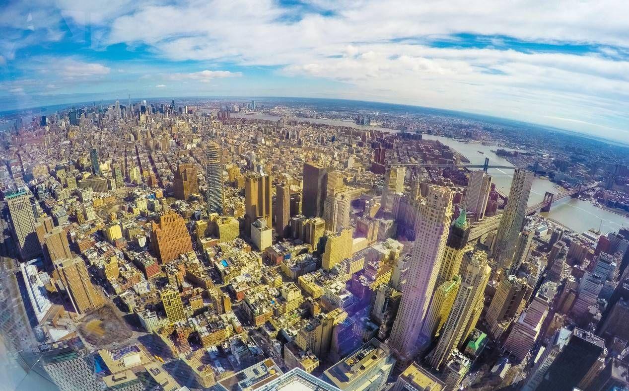 Introdução – Explorando Nova York