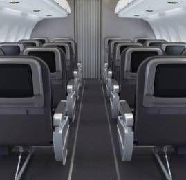 Emita passagens para os EUA em classe executiva usando menos milhas que o valor de tabela da American Airlines