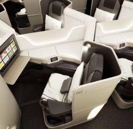 Air Canada vai operar o B787 para São Paulo ainda este ano