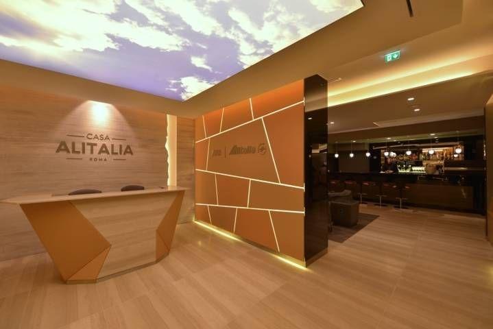 Casa Alitalia 1
