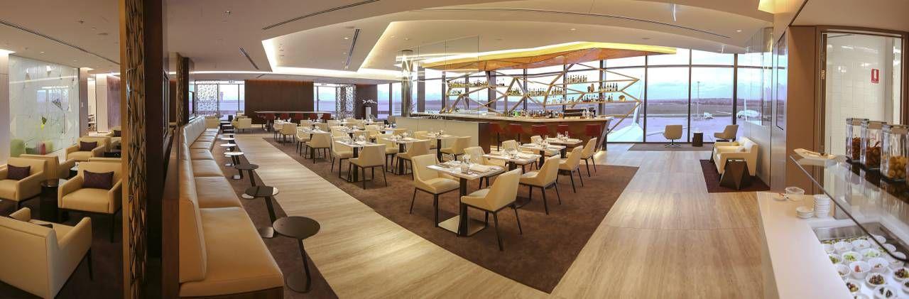 Melbourne Premium Lounge_1
