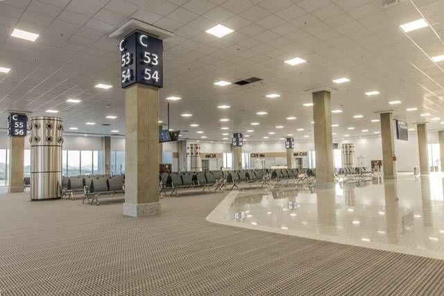 RIOgaleao_Embarque A380 Pier Sul_F oto Thiago Saramago_Café das 4
