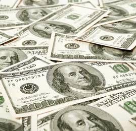 Governo eleva IOF para compra de dólares em espécie