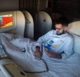 Introdução – Overdose de Air India