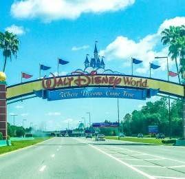 Introdução – Férias em Orlando